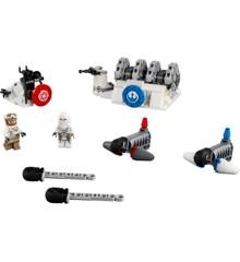 LEGO Star Wars - Action Battle Hoth Generator Attack (75239)