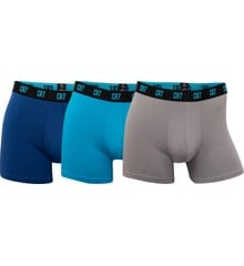 ​CR7 - Basic Boxershorts 3-Pack