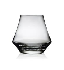 Lyngby Glas - Juvel Rom Glas Sæt á 6