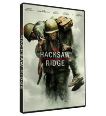 Hacksaw Ridge - DVD