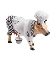 CowParade - Chef Cow - Medium (47790)