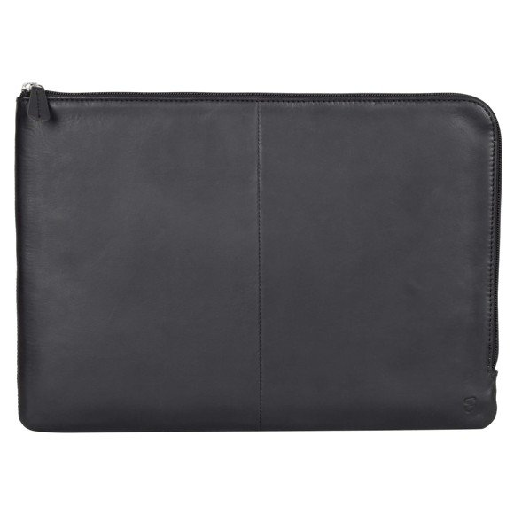 "Gear - Computer Sleeve Buffalo Black 14"" Fit Mac and PC"