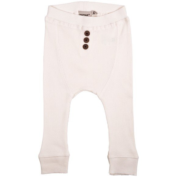 ​PAPFAR - Rib Boys Baggy Pants