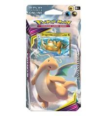 Pokemon - Sun & Moon 11 - Unified Minds Themebox - Soaring Storm