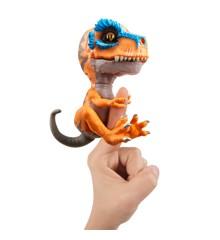 Fingerlings - Untamed - T-Rex - Orange