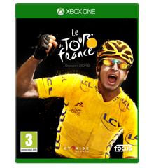 Tour de France 2018 (Nordic)