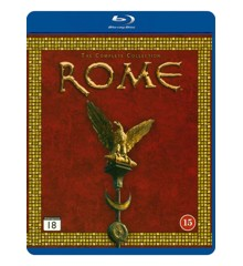 Rome: The Complete Collection (Blu-Ray)