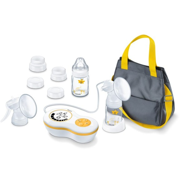 Beurer - BY 60 Electric Breast Pump