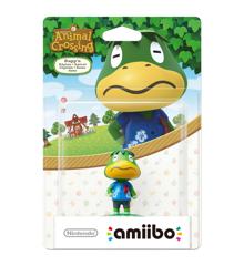 Nintendo Amiibo Figurine Kapp'n (Animal Crossing)