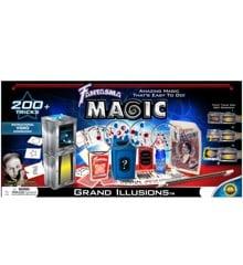 Fantasma - Grand Illusions Magic Box Set