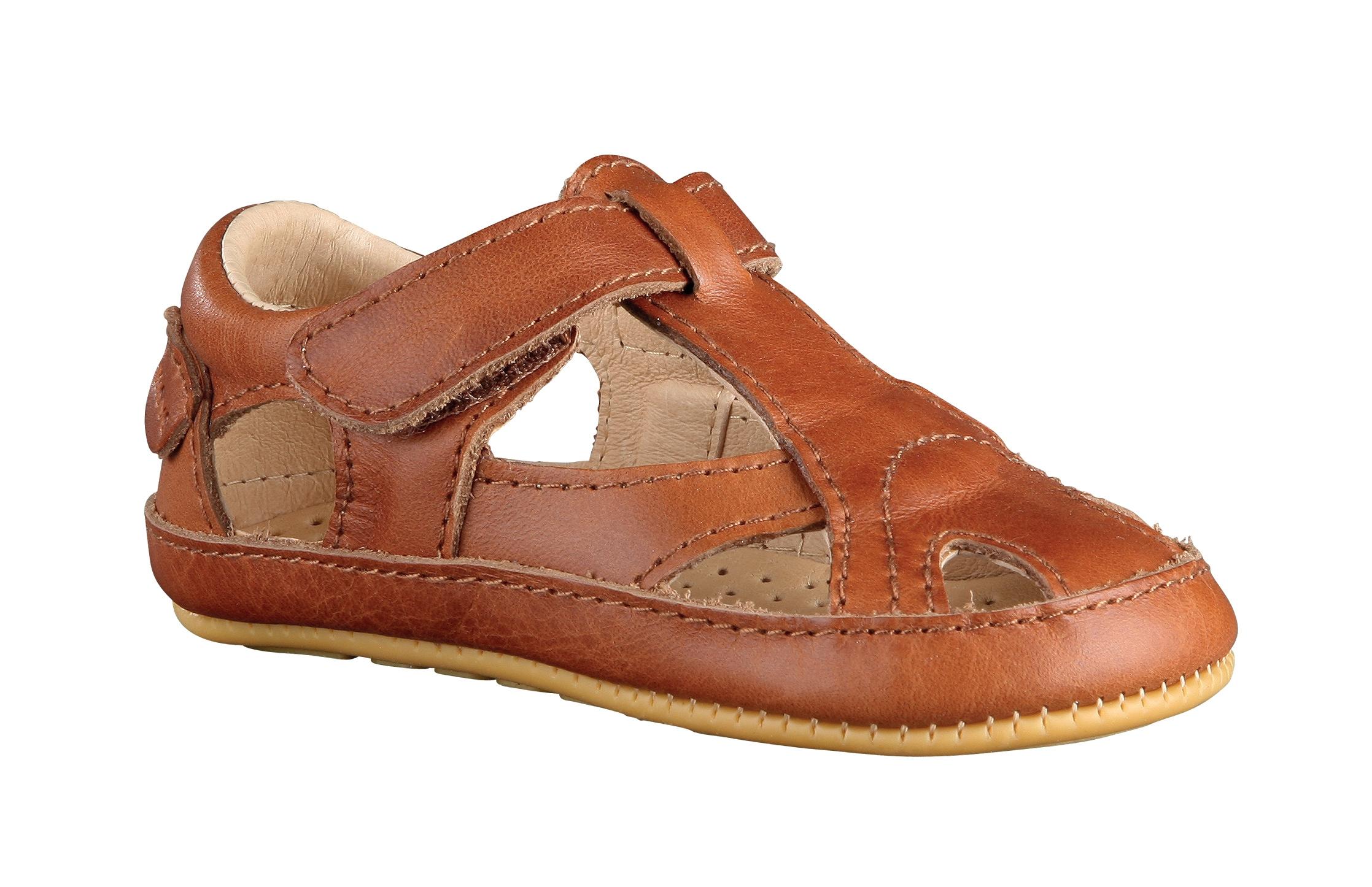 Køb Move Prewalker Drenge Sandal Cognac 22