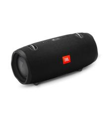 JBL - Xtreme 2 Bærbar Bluetooth-Højttaler Midnight Black