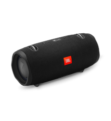 JBL - Xtreme 2 Portable Bluetooth Speaker Midnight Black