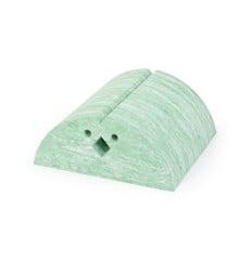 bObles kylling - Lys grønn marmor