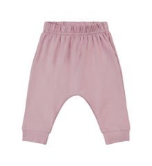 Pippi - Pants Baggy - Solid w. Print
