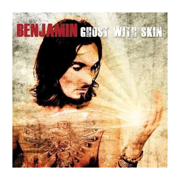Benjamin - Ghost with skin - Vinyl