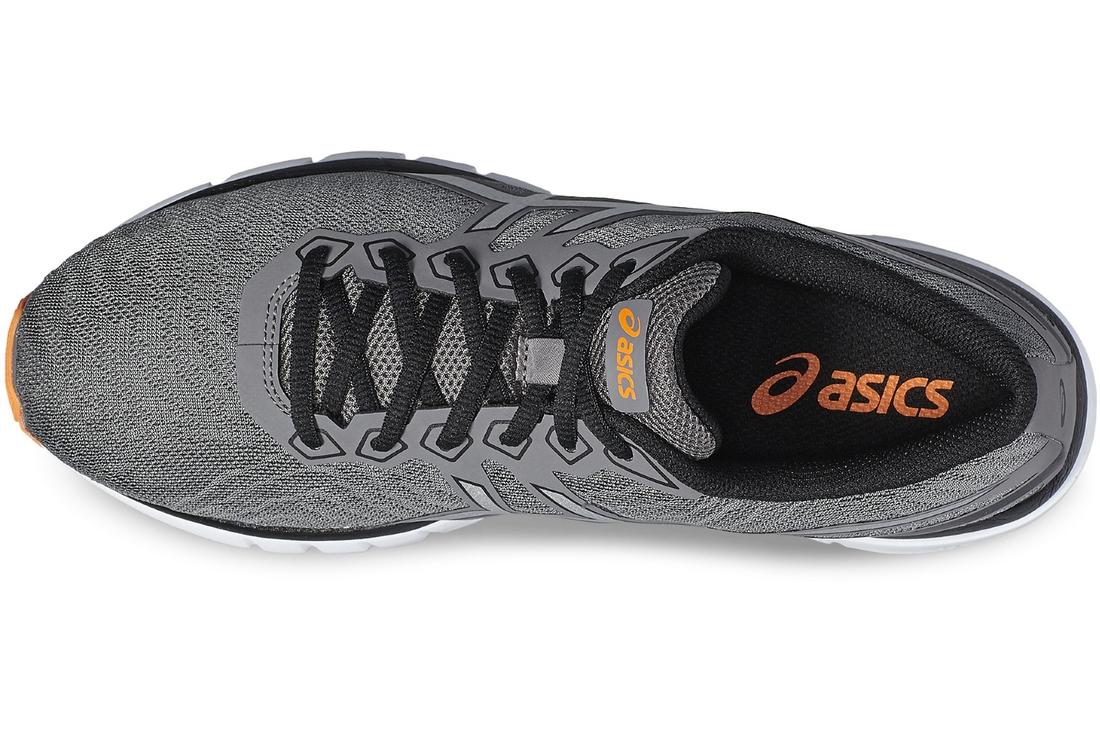 Koop Asics Gel Zaraca 5 T6G3N 9793, Mens, Grey, running shoes