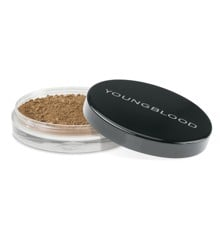 YOUNGBLOOD - Loose Mineral Foundation - Coffee