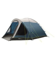 Outwell - Cloud 5 Tent - 5 Person (111046)
