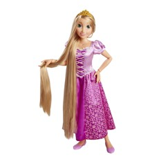Disney Princess - Rapunzel 80 cm. Doll (61773)