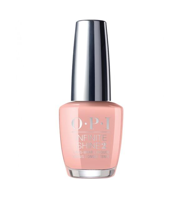 OPI - Infinite Shine 2 Gel Neglelak - Machu Peach-u