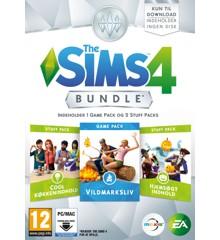 The Sims 4 - Bundle Pack 3 (DK)