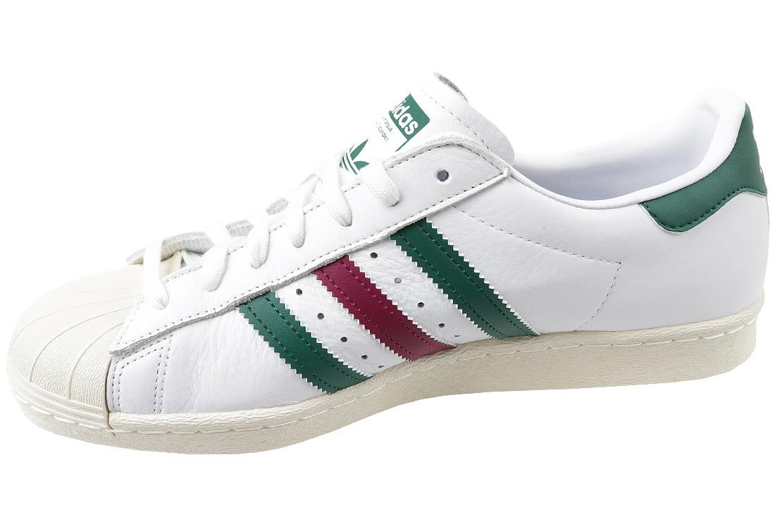 Buy Adidas Superstar 80S CQ2654, Mens
