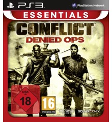 Conflict: Denied Ops (Essentials)