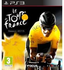 Tour de France 2015 (Nordic/UK)