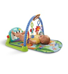 Fisher-Price - Legetæppe med Piano