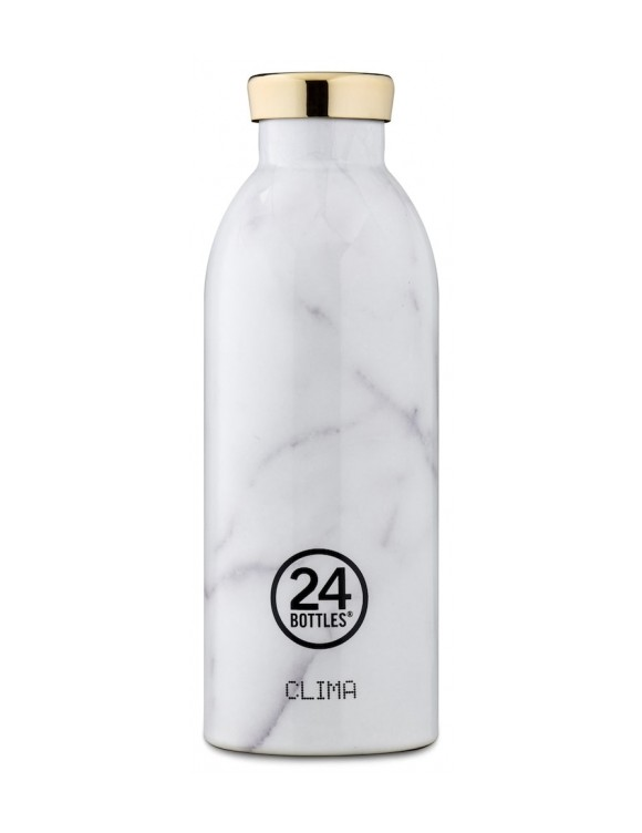 24 Bottles - Clima Bottle 0,5 L - Carrara (24B191)