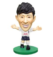 Soccerstarz - Tottenham Heung Min Son - Home Kit (Classic)