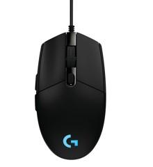 Logitech - G203 Prodigy Gaming Mouse - Black