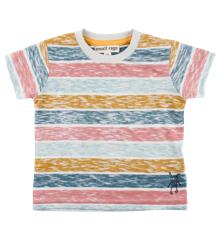 Small Rags - T-Shirt Oekotex