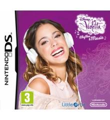 Violetta: Rhythm & Music