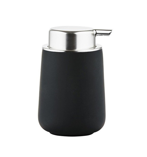 Zone - Nova Soap Dispenzer - Black (330097)