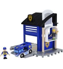 BRIO - Poliisiasema