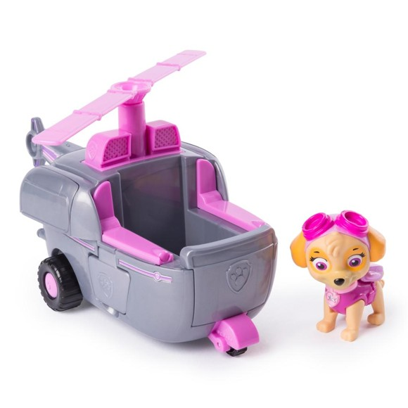 Paw Patrol - Transforming Helicopter - Skye (20101574)