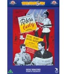 Peter's baby - DVD
