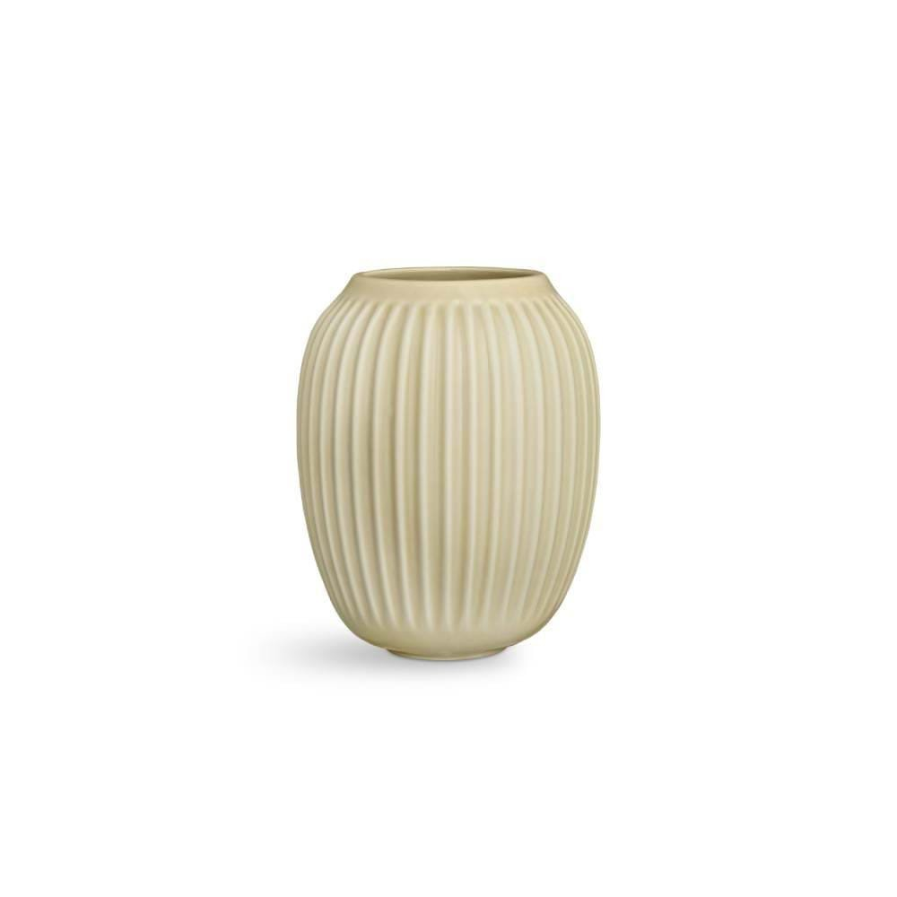 Kähler - Hammershøi Vase Medium - Birch (692476)