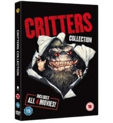 Critters 1-4
