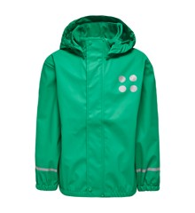 LEGO Wear - Rain Jacket - Light Green