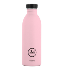24 Bottles - Urban Bottle 0,5 L - Candy Pink