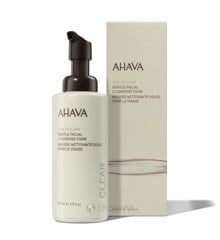 AHAVA - Gentle Cleansing Foam 200 ml