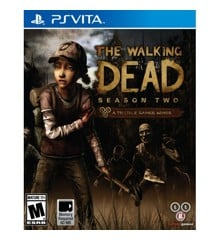 The Walking Dead: Season 2 - Vita