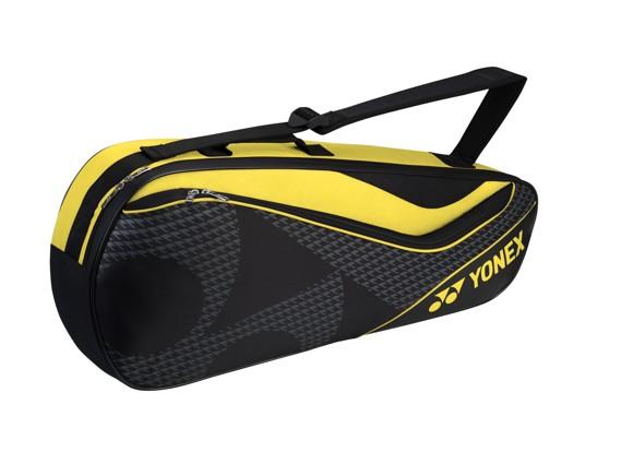 Yonex - BAG8723EX Active Series Racquet Bag (3 pcs.)