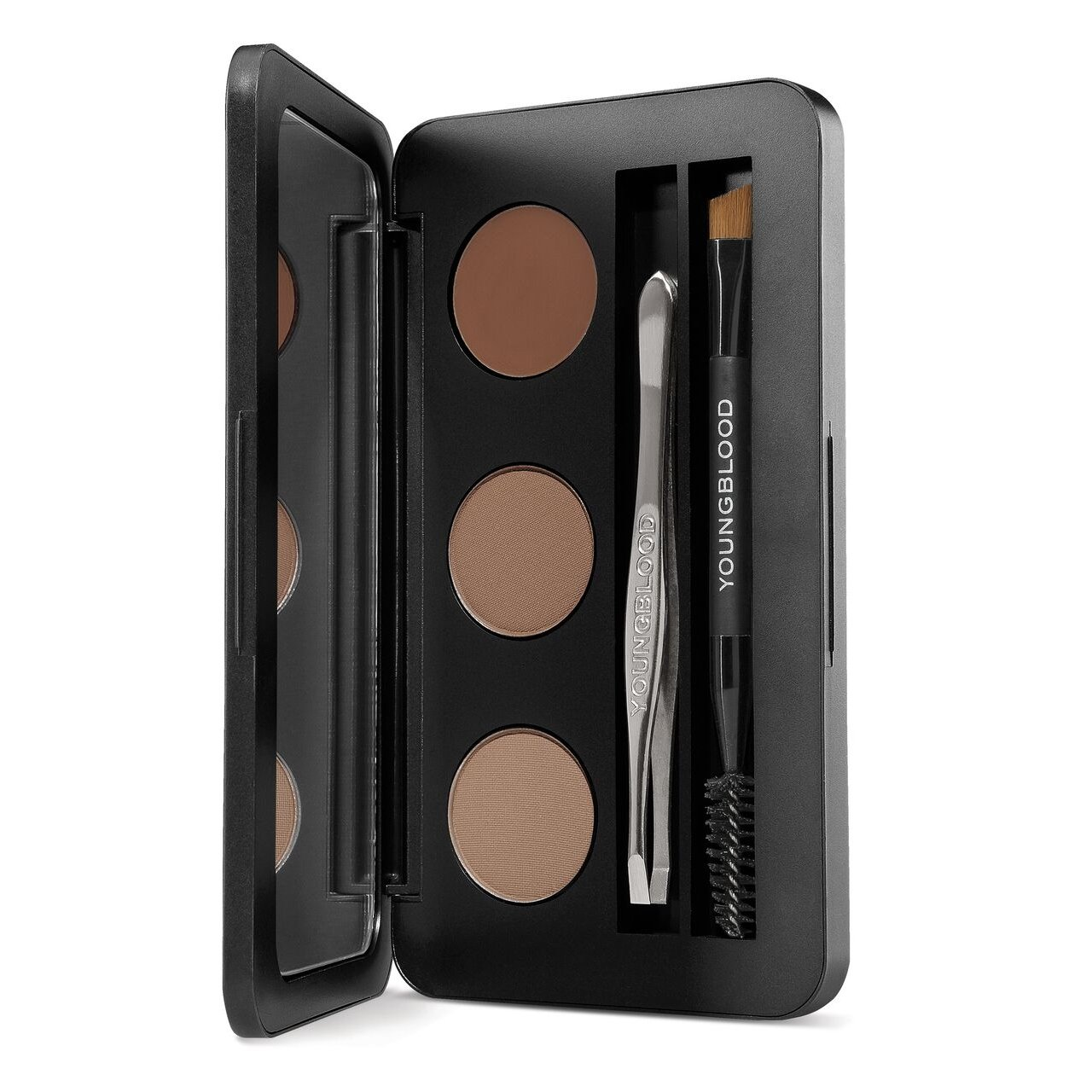 YOUNGBLOOD - Brow Kit - Brunette