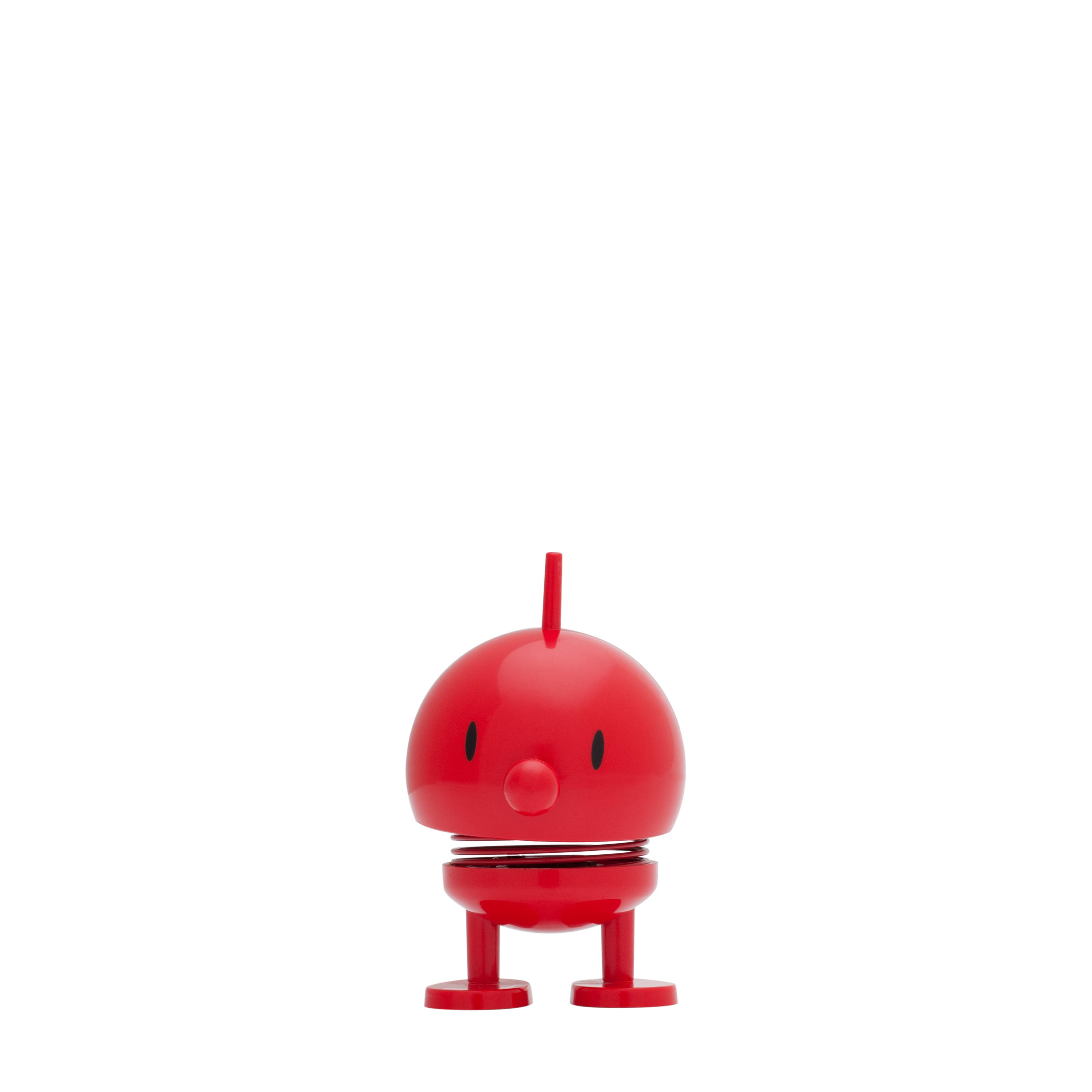 Hoptimist - Baby Bumble - Rød