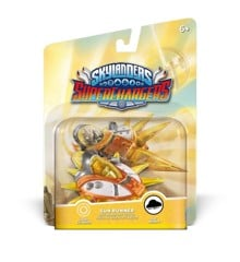 Skylanders SuperChargers - Vehicle - Sun Runner
