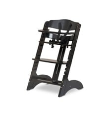 Babytrold - Chair - Black
